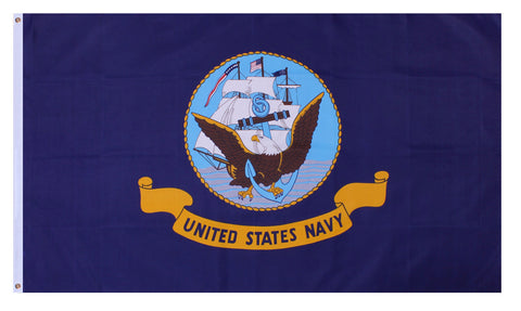 Rothco US Navy Flag