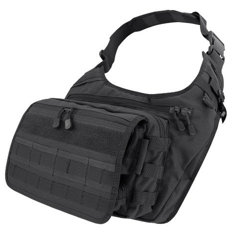 Condor Messenger Bag - Mad City Outdoor Gear