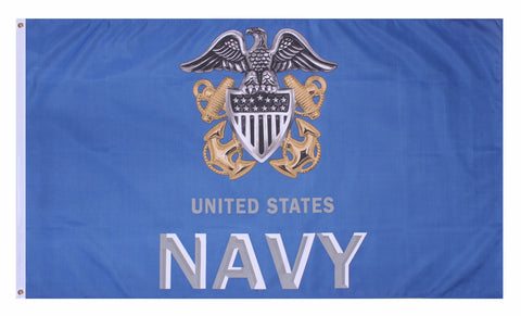 Rothco U.S. Navy Anchor Flag