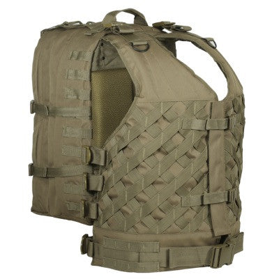 Voodoo Tactical Vanguard VestPack - Mad City Outdoor Gear