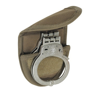 Voodoo Tactical MOLLE Handcuff Case - Mad City Outdoor Gear