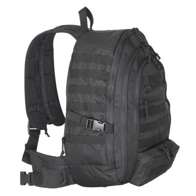Voodoo Tactical Convertible Ruck Sling Pack - Mad City Outdoor Gear