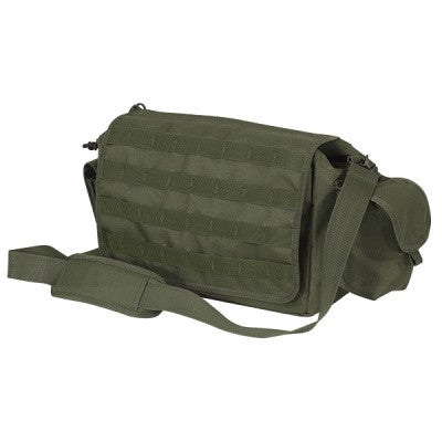 Voodoo Tactical Voyager Shoulder Bag - Mad City Outdoor Gear