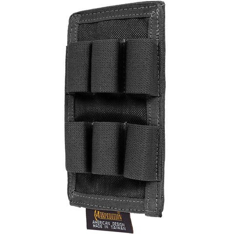 Maxpedition Vertical Shotgun 6rnd Panel - Mad City Outdoor Gear