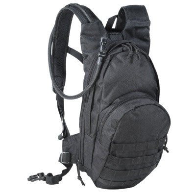Voodoo Tactical MSP-3 Expandable Hydration Pack with Universal Straps - Mad City Outdoor Gear