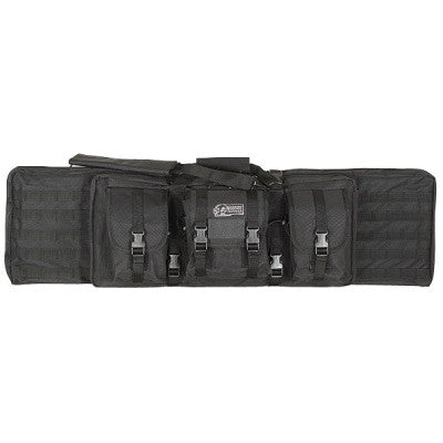 "Voodoo Tactical 46"" Padded Weapons Case - Mad City Outdoor Gear"