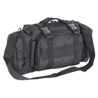 Voodoo Tactical New Enlarged 3-Way Deployment Bag