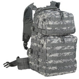 Voodoo Tactical New Enhanced 3-Day Assault Pack - Mad City Outdoor Gear