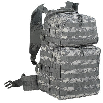 1bddbea5d3a8 Voodoo Tactical New Enhanced 3-Day Assault Pack