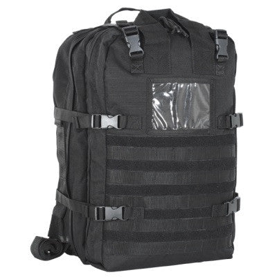 Voodoo Tactical Deluxe Professional Special OPS Field Medical Pack - Mad City Outdoor Gear
