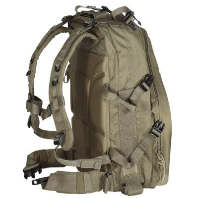 Voodoo Tactical Deluxe Professional Special OPS Field Medical Pack