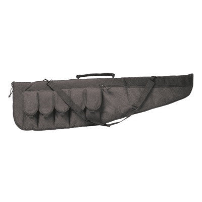 "Voodoo Tactical 46"" Protector Rifle Case - Mad City Outdoor Gear"