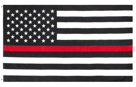 Rothco Thin Red Line US Flag