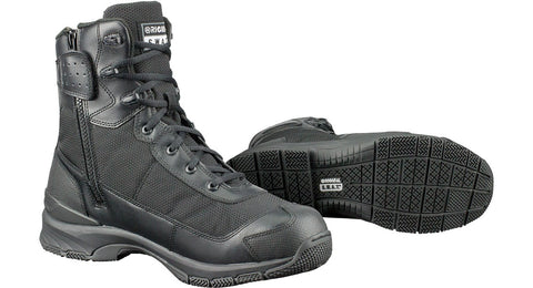 "Original SWAT H.A.W.K. 9"" Side-Zip Boots - Mad City Outdoor Gear"