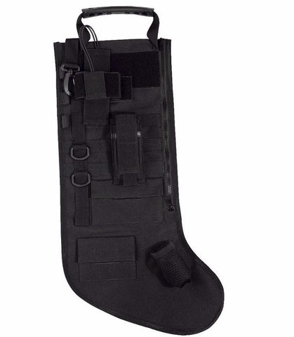 Tru-Spec Big Foot Holiday Stocking