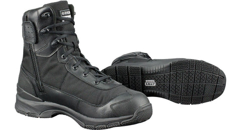 "Original SWAT H.A.W.K. 9"" Waterproof Side-Zip Boots - Mad City Outdoor Gear"