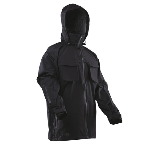 Tru-Spec H2O Proof All-Season Rain Parka - Mad City Outdoor Gear