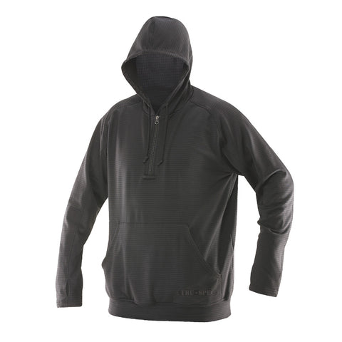 Tru-Spec 24-7 Series Grid Fleece Hoodie