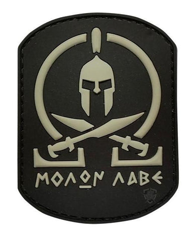 Tru-Spec Molon Morale Patch