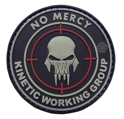 Tru-Spec No Mercy Morale Patch