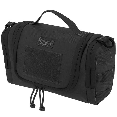 Maxpedition Aftermath Compact Toiletries Bag - Mad City Outdoor Gear