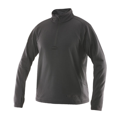 Tru-Spec 24-7 Series Grid Fleece Pullover