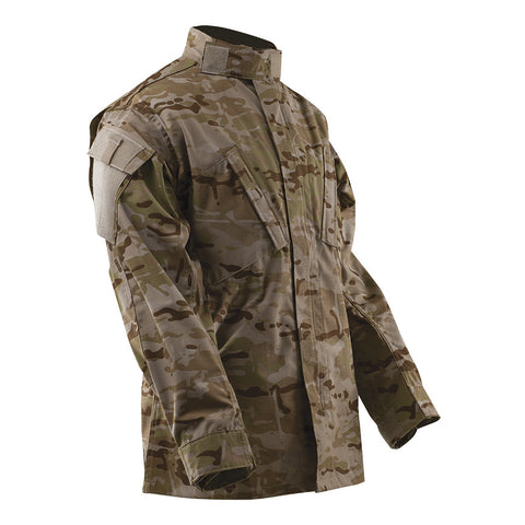 Tru-Spec Tactical Response Uniform Multicam Arid Shirt (Nylon/Cotton)