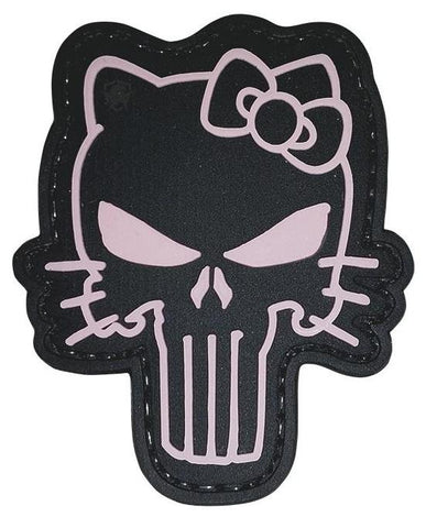 Tru-Spec Tactical Kitty Morale Patch