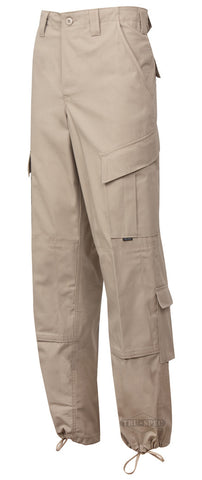 Tru-Spec X-Fire Tactical Response Khaki Uniform Pants