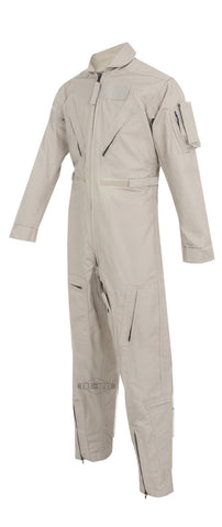 X-Fire 27-P Midnight Khaki Flight Suit