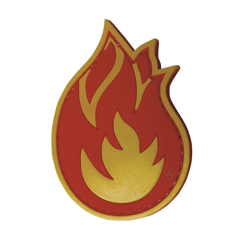 Tru-Spec Fireball Morale Patch