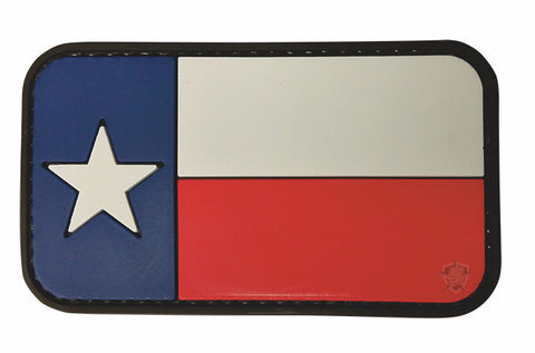Tru-Spec Texas Flag Morale Patch
