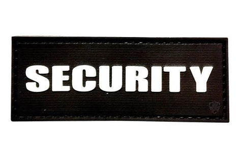 Tru-Spec Security Morale Patch