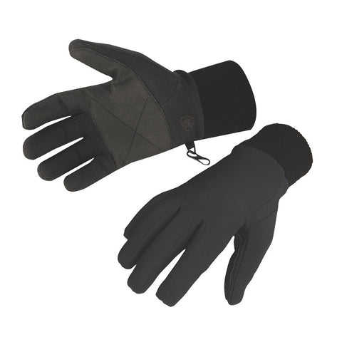 Tru-Spec Performance Soft Shell Gloves