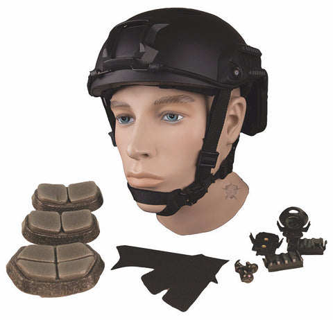 Tru-Spec Advanced Base Jump Helmet