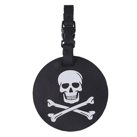 Tru-Spec Jolly Roger Luggage Tag