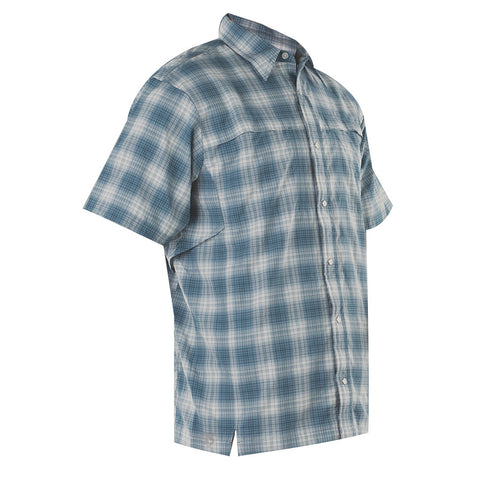 Series Cool Camp Nylon Polyester Shirt sales for $44.95