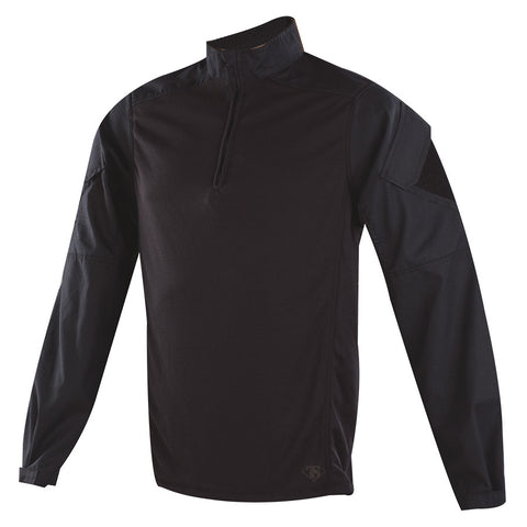 Tru-Spec Urban Force Tactical Response Uniform 1/4 Zip Combat Shirt - Mad City Outdoor Gear