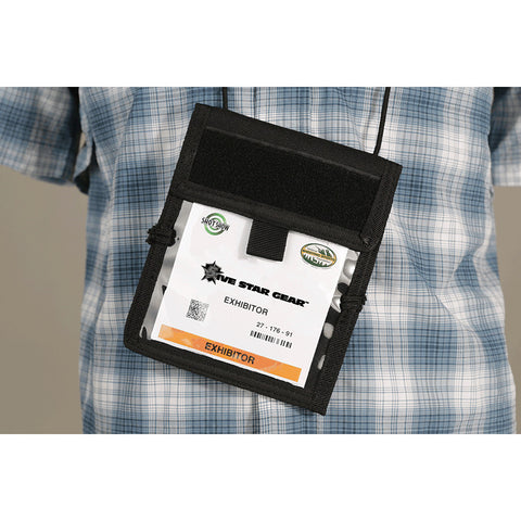 Tru-Spec Traveler ID / Badge Holder