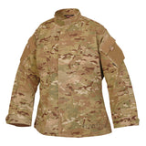 Tru-Spec Tactical Response Uniform Multicam Shirt
