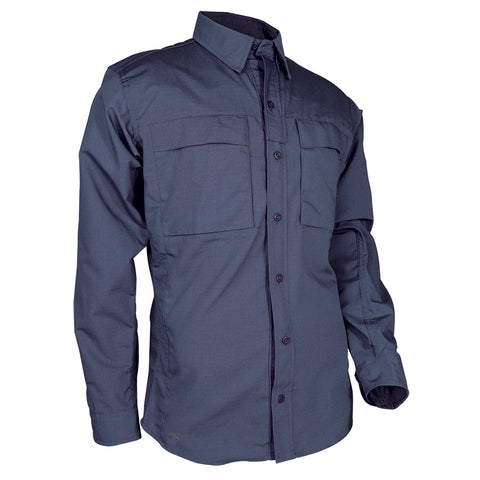 Tru-Spec Urban Force TRU Navy Dress Shirt