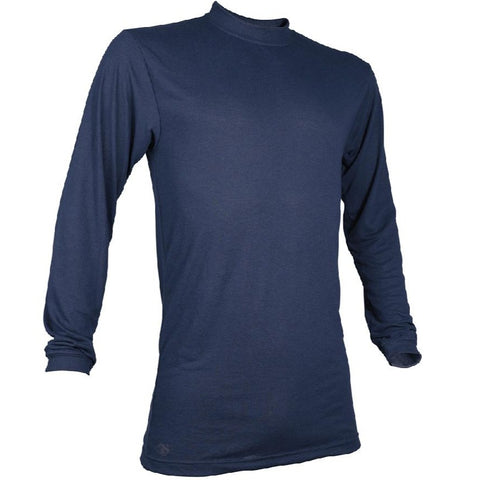 Tru-Spec X-Fire Long Sleeve Navy T-Shirt