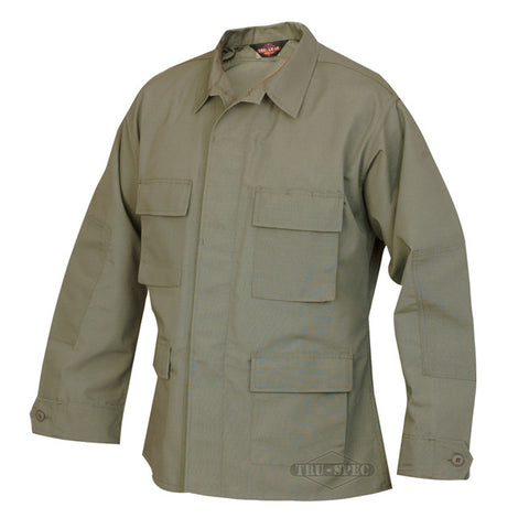 BDU Olive Drab Coat (Poly/Cotton) sales for $52.95