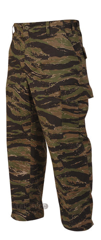 BDU Vietnam Tiger Stripe Pants (Cotton/Poly) sales for $36.95