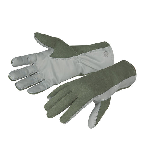 Tru-Spec Nomex Flight Gloves