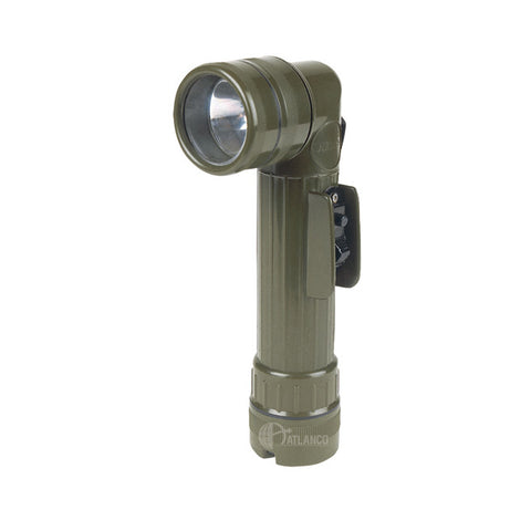 Tru-Spec GI Spec Angle Head Flashlight