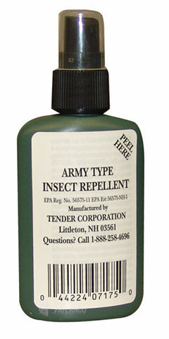Tru-Spec Army Type Insect Repellent