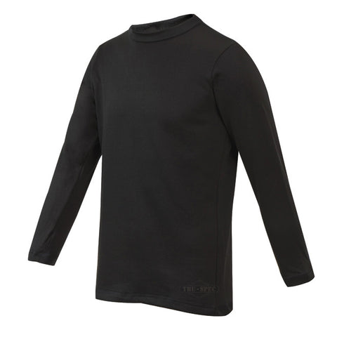 Tru-Spec Polypro Crew Thermal Tops - Mad City Outdoor Gear