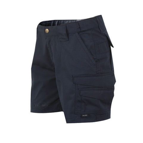 "24-7 Series Ladies 6"" Shorts"