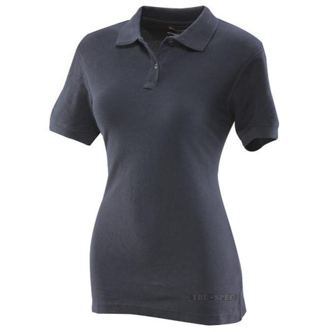 Tru-Spec 24-7 Series Ladies Short Sleeve Classic 100% Cotton Polo